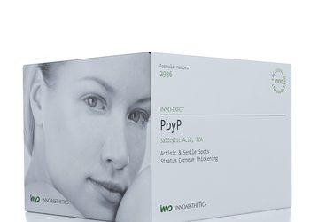 Velvet Skin Clinic - kwas inno-exfo p by p na blizny i rozstępy
