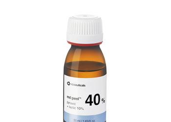 Velvet Skin Clinic - kwas pirogronowo-mlekowy - md:peel pyruvic + lactic