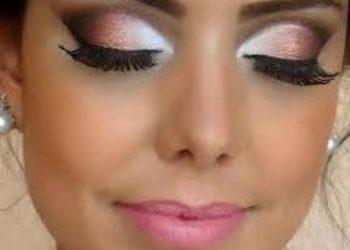 Zakątek Piękna - makijaż próbny