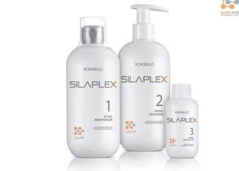 Salon Fryzjerski CLAIR DE LUNE - silaplex do usługi rozjaśniania - włosy średnie
