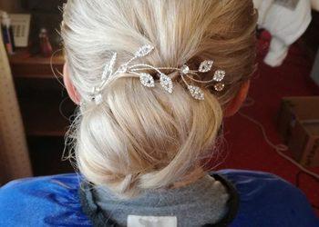 Salon Fryzjerski Amelia - upięcia
