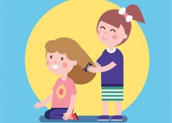 Dziewczynygrajcewsalonfryzjerski 3446490