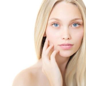 Kosmetologia ESTETI-MED - Fotoodmładzanie twarzy