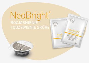 Evo Medical Spa - geneo™ - neobright® - rozjaśnienie i odżywienie skóry