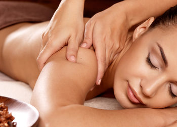ORIENT MASSAGE ATURI - african shea butter massage 60min