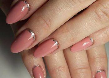 Rubis salon kosmetyki profesjonalnej - wzmacnia naturalnych paznokci żelem + zdobienia