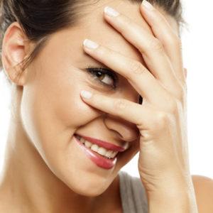Kosmetologia ESTETI-MED - Zamykanie naczynek - jedno naczynko