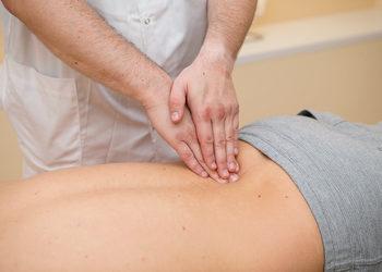 Good Luck Club  - masaż klasyczny całościowy wykonywany przez fizjoterapeutę
