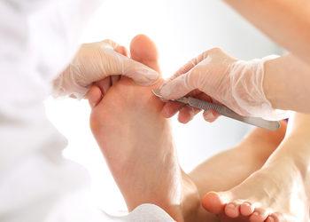 SanapeS  - pedicure leczniczy (stopy z problemami)