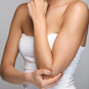 Kosmetologia ESTETI-MED - Depilacja laserowa - Przedramiona (LS)
