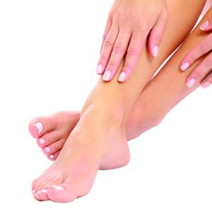 Kosmetologia ESTETI-MED - Depilacja laserowa - Stopy (LS)