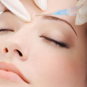 Kosmetologia ESTETI-MED - Mezoterapia na twarz