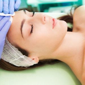 Kosmetologia ESTETI-MED - Oczyszczanie Manualne