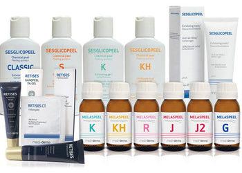 Centrum Kosmetyki DEVORA - kwas pirogronowy