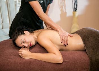 Good Luck Club  - masaż relaksacyjny