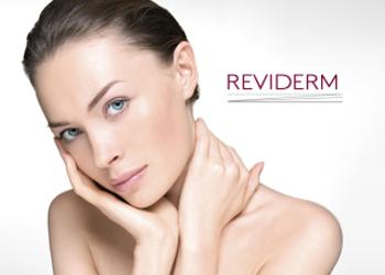 Centrum Kosmetyki DEVORA - reviderm super peel (twarz+szyja)