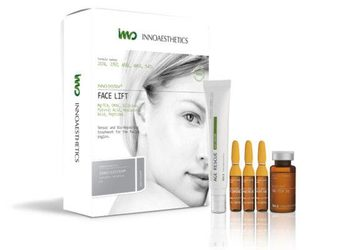 Inno system face lift