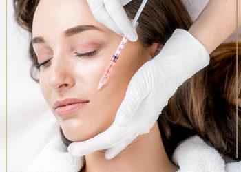 JADORE INSTYTUT - rewitalizacja skóry restylane vital, hydromax