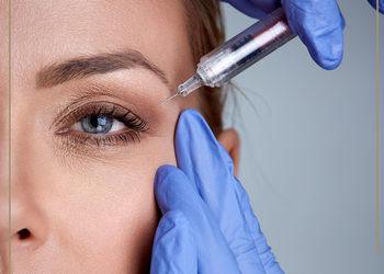 JADORE INSTYTUT - botox okolice oczu / eyes