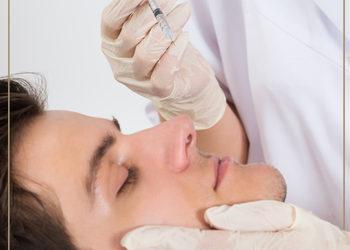 JADORE INSTYTUT - botox okolice nosa / nose