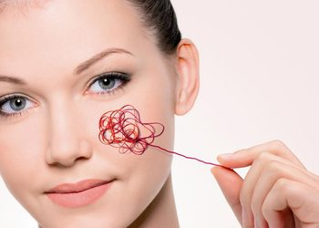 Olimpia Day SPA - antiredness treatment- zabieg wzmacniający dla skóry naczyniowej