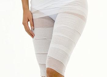 Olimpia Day SPA - arosha - bandaże