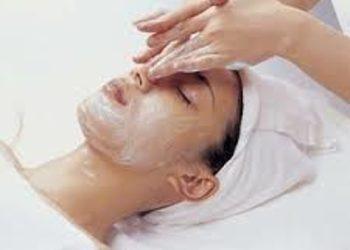 Olimpia Day SPA - collagen treatment - zabieg liftingująco-nawilżający z kolagenem