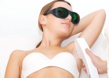 Olimpia Day SPA - depilacja laserowa - laser light sheere desire