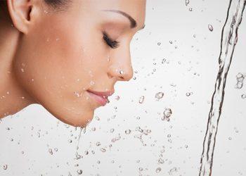 Olimpia Day SPA - hydra moisture source treatment - ochorona skóry przed wczesnym starzeniem