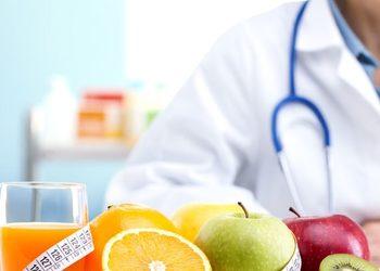 Olimpia Day SPA - konsultacja dietetyczna