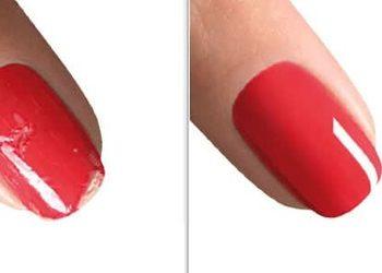 Gabinet Zdrowy Styl - malowanie paznokci lakierem hybrydowym (k.22)