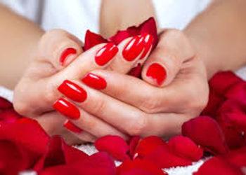 Olimpia Day SPA - lakierowanie paznokci
