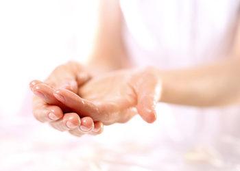 Olimpia Day SPA - leczenie nadpotliwości stóp, rąk , pach