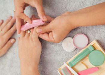 Babski Raj - Klub Zdrowia i Urody - manicure japoński