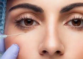 Olimpia Day SPA - mezoterapia igłowa okolic oczu