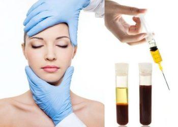 Olimpia Day SPA - osocze bogatopłytkowe autologic therapy - twarz, szyja, dekolt
