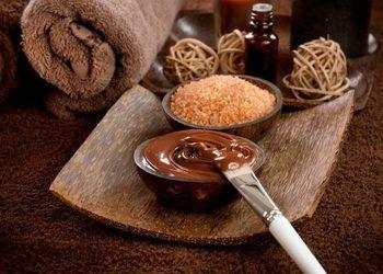 Olimpia Day SPA - pakiet day spa - słodkie popołudnie z czekoladową magią zmysłów
