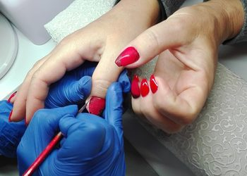 Hair and Beauty ETHERIA - manicure biologiczny