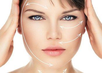 Olimpia Day SPA - silicium marine treatment - zabieg liftingujący poprawiający owal twarzy