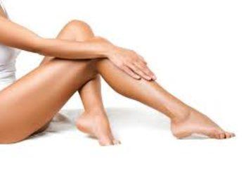 Olimpia Day SPA - woskowanie całe nogi