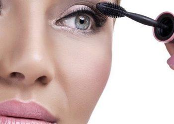"""Salon Fryzjersko- Kosmetyczny """"Hryszko Hair&Beauty"""" - makijaż dzienny"""