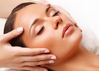 Studio Urody Bellevue - masaż twarzy, szyi, dekoltu