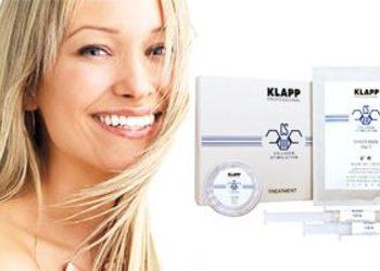 Laserina - 3 step collagen treatment