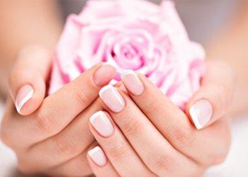 Studio Paznokcia AS Professional Beauty - manicure hybrydowy french