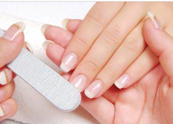 Studio Paznokcia AS Professional Beauty - utwardzenie naturalnych paznokci żelem