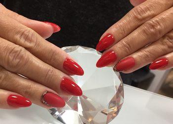 Studio Paznokcia AS Professional Beauty - przedłużanie paznokci żelem + hybryda