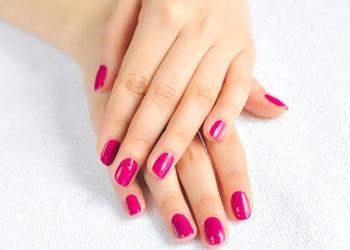 Gabinet Zdrowy Styl - manicure hybrydowy (k.22)