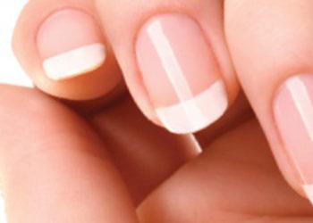 Gabinet Zdrowy Styl - manicure hybrydowy french (k.22)