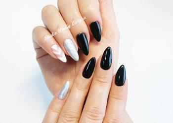 Studio Urody Larysa - manicure hybrydowy