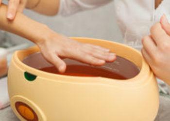 Gabinet Zdrowy Styl - zabieg regenerujący na dłonie do zabiegu (k.30)